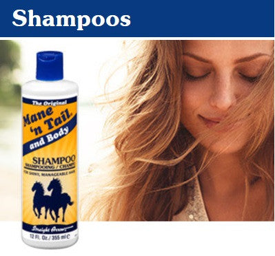 Shampoo for Human Use