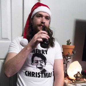 """Merry Christmas"" Shirt"