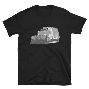 Killdozer shirt