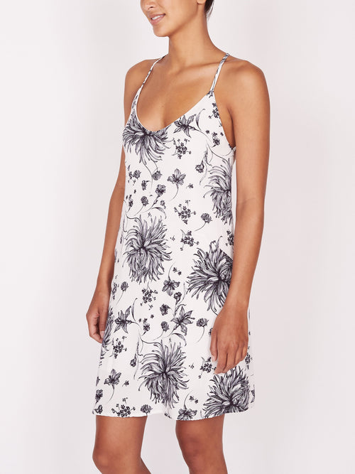 Annette Slip Dress