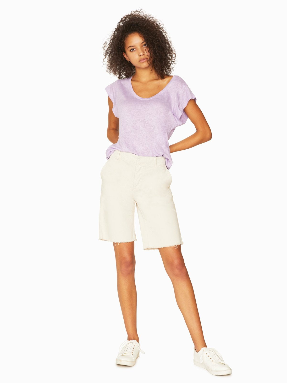 Boardwalk Bermuda Shorts