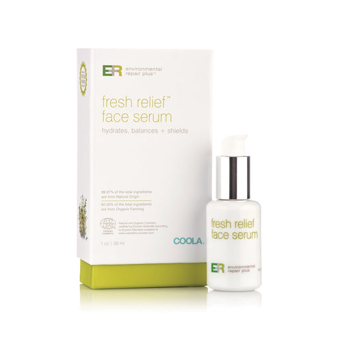ER Fresh Relief Face Serum