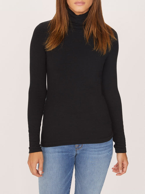 Sanctuary Essential Turtleneck