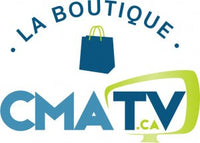 La boutique - CMATV.ca