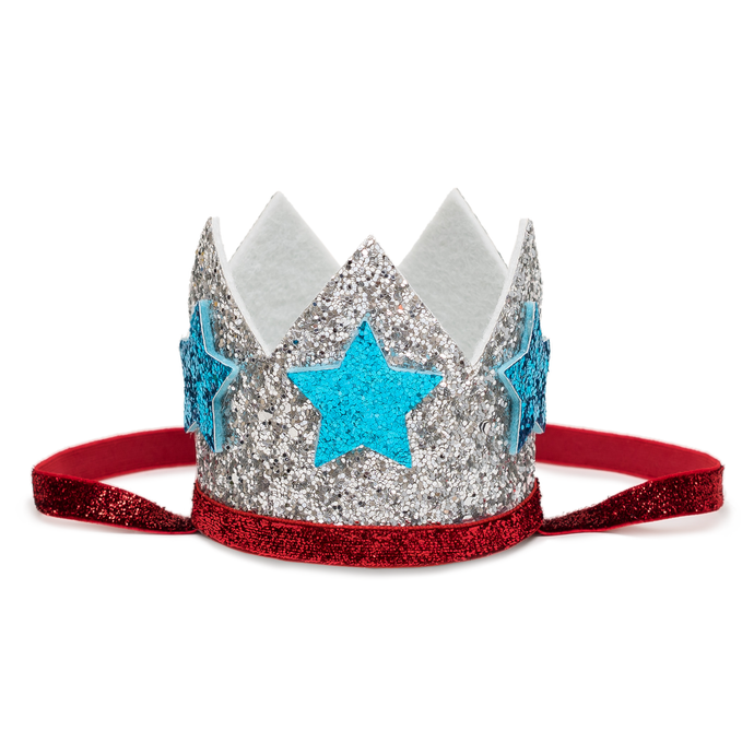 Firecracker Crown