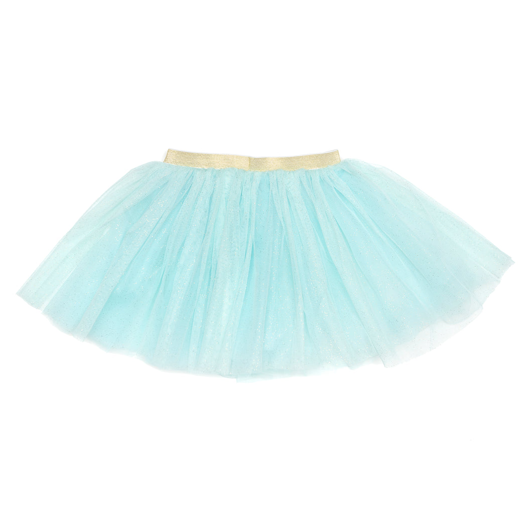 Mermaid Mint Tutu