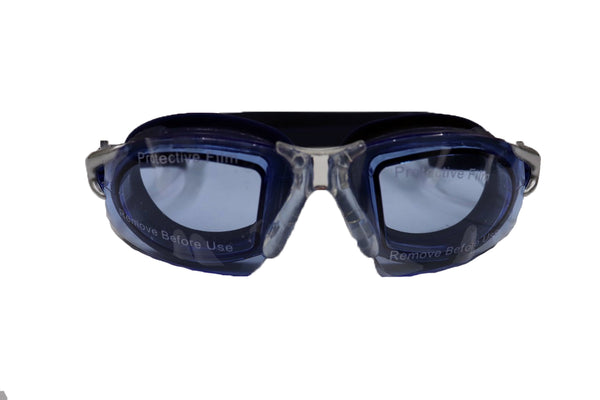 GOGGLES NATACIÓN MAXIMUM MIRROR NAVY