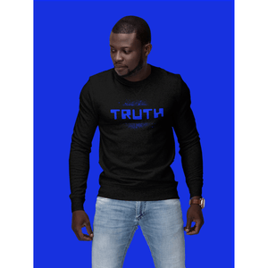 """TRUTH"" Christian Tee - TRUTH Christian Boutique"