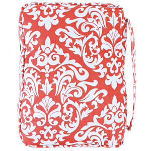 Damask Fashion Bible Cover - TRUTH Christian Boutique