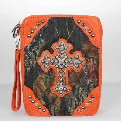 Mossy Oak Bible Case - TRUTH Christian Boutique