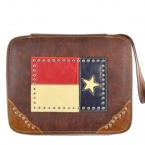 Texas Flag Bible Cover - TRUTH Christian Boutique