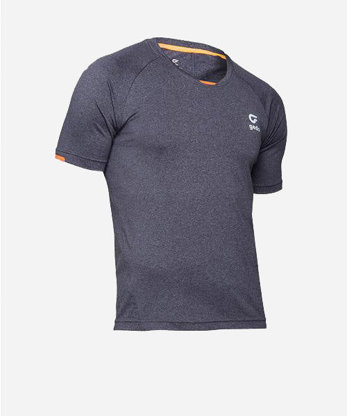 Man Fitness/Running T-Shirt
