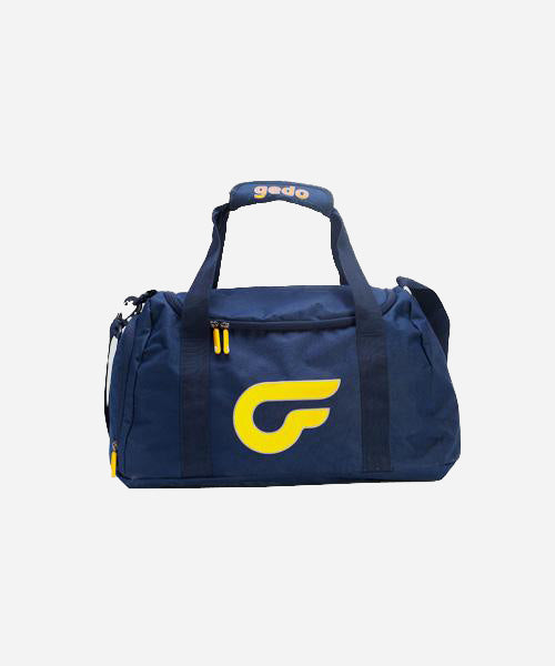 Sport Bag Amarillo
