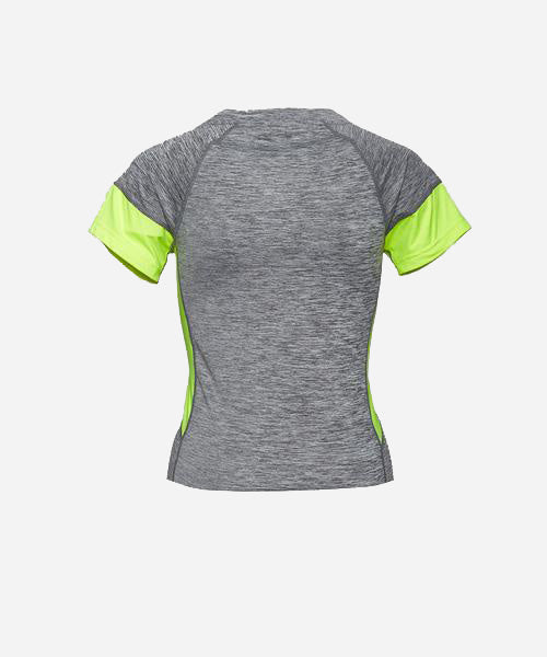 Woman Fitness/Running T-Shirt
