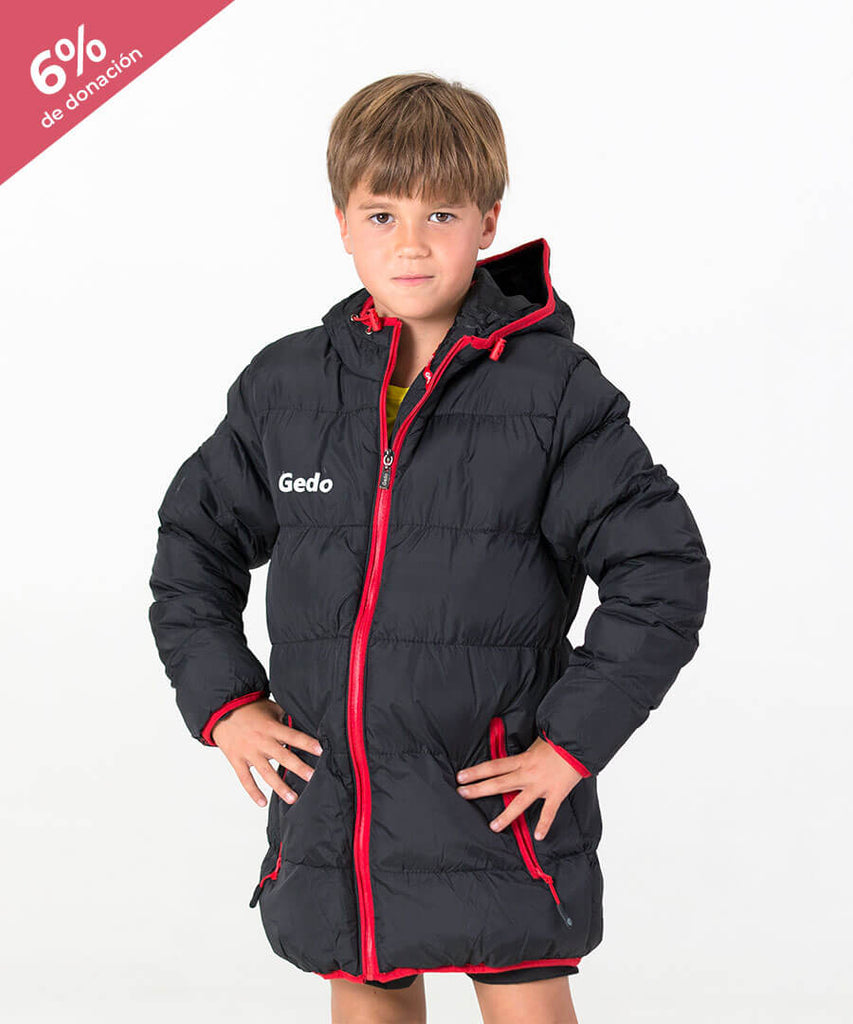 Parka Light Fusion Niño/a