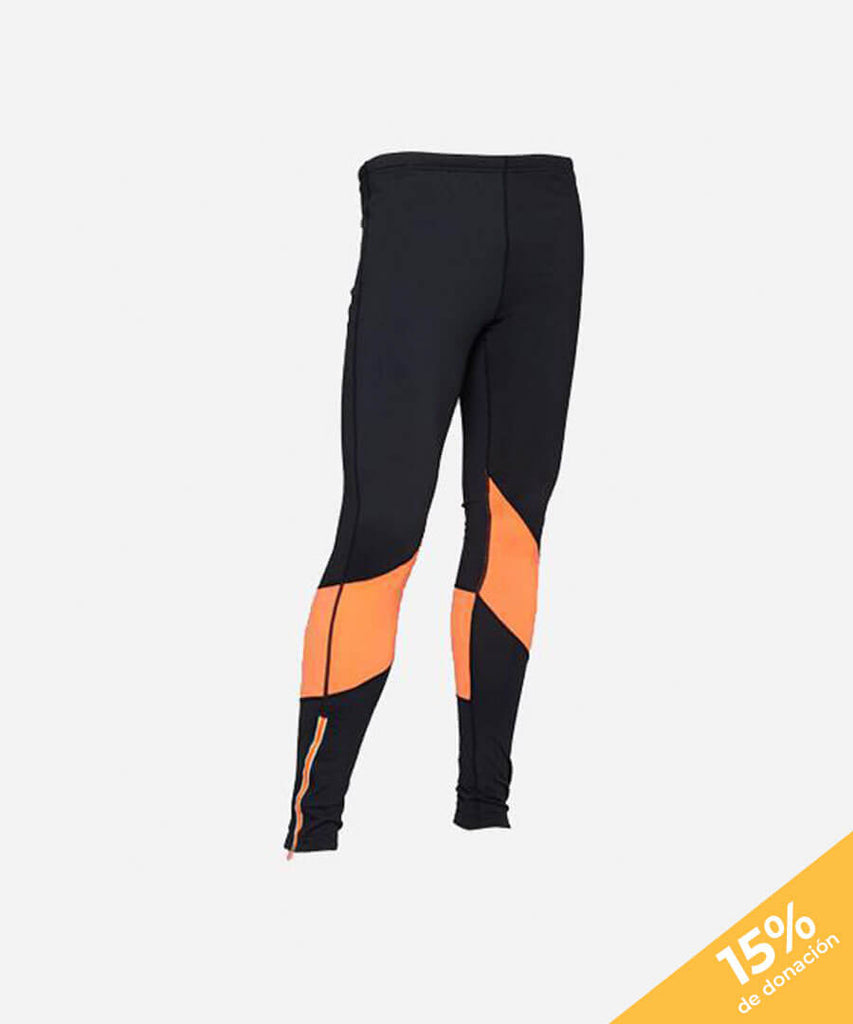 Malla Larga Winter Running/Fitness