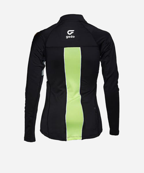 Sudadera Compression Running/Fitness
