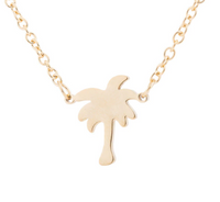Collier Tropical
