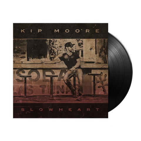 SLOWHEART - Vinyl LP + Enhanced Album Experience