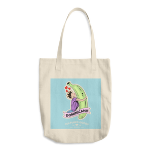 Platano Love Tote Bag
