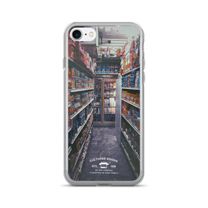 Terrace Bodega iPhone Case