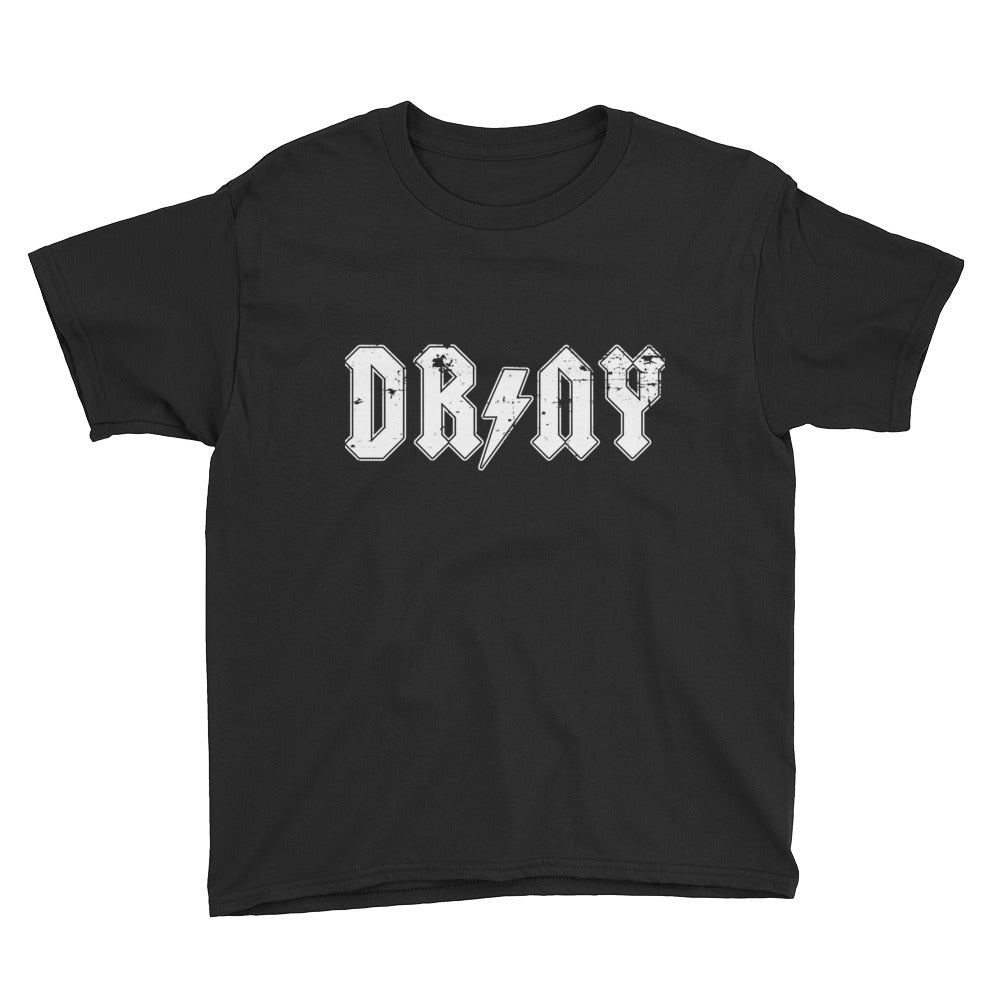 DRNY Youth Short Sleeve T-Shirt