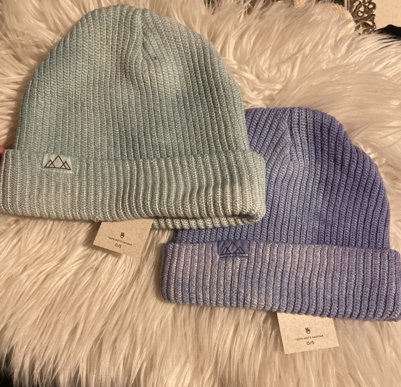 Novel Supply Beanie x Naturally Dyed Collaboration