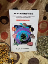 African Medicine: A Complete Guide To Yoruba Healing Science and African Herbal Remedies, 236 pages, (Paperback)
