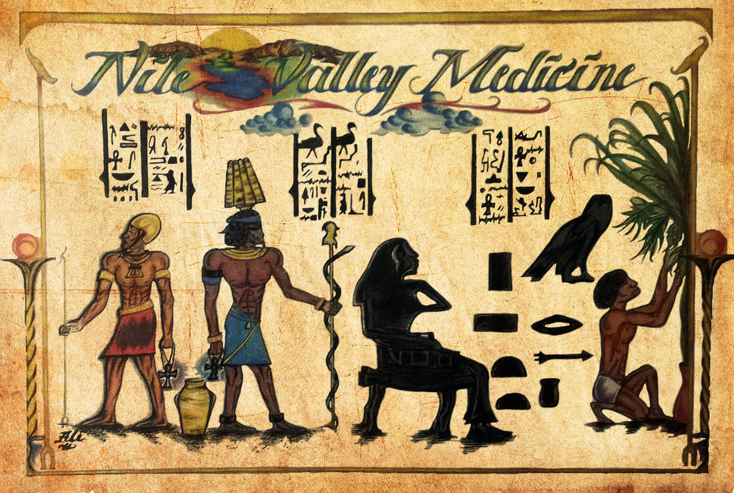 Nile Valley Medicine E-Newsletter FREE