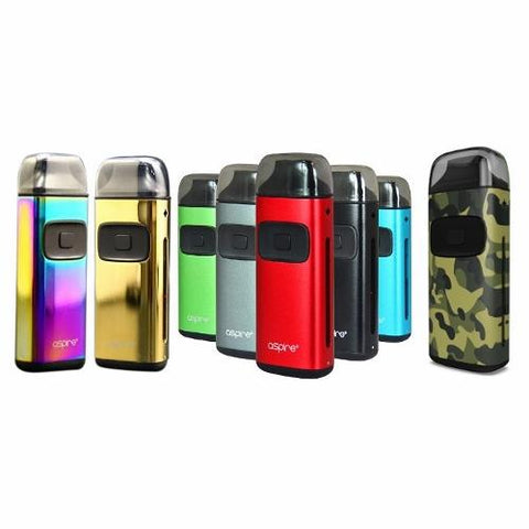 Aspire Breeze Starter Kit - AccessVape.com