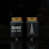 Model 41 RDA by Rig Mod World Wide