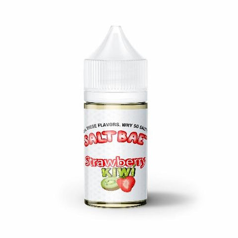 Salt Bae - Strawberry Kiwi (30ml)