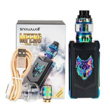 SnowWolf Mfeng 200W Full Kit