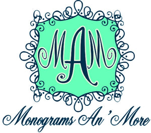Monograms An More