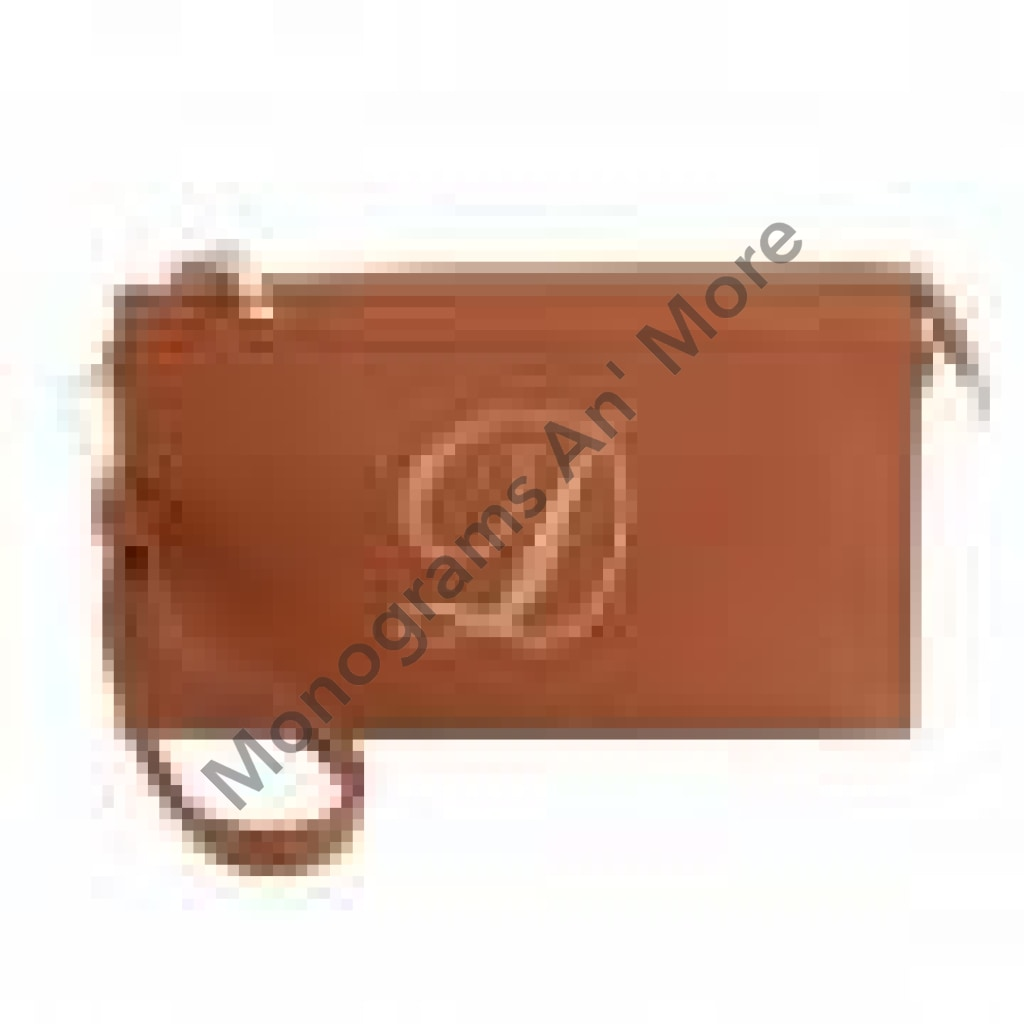 Leather Clutch Ladies