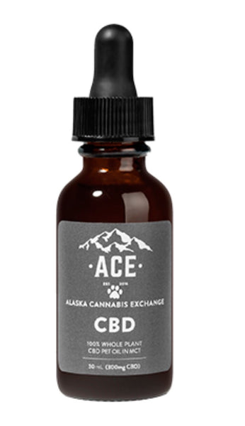 ACE - Alaska Cannabis Exchange