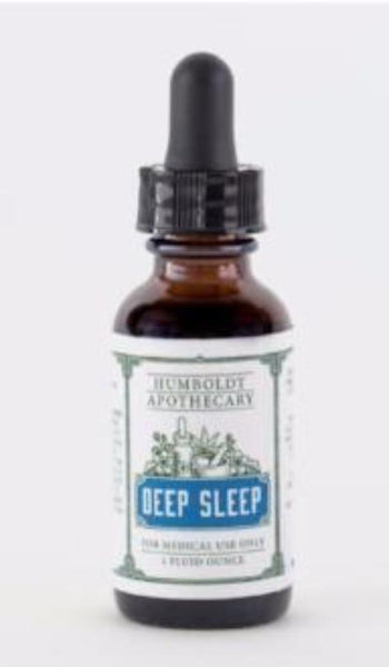 HUMBOLDT APOTHECARY DEEP SLEEP