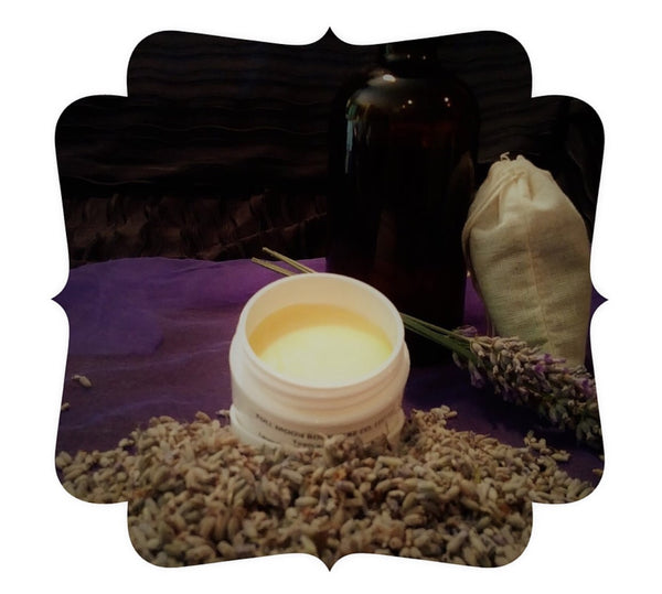 Full Moon Rising Body Care