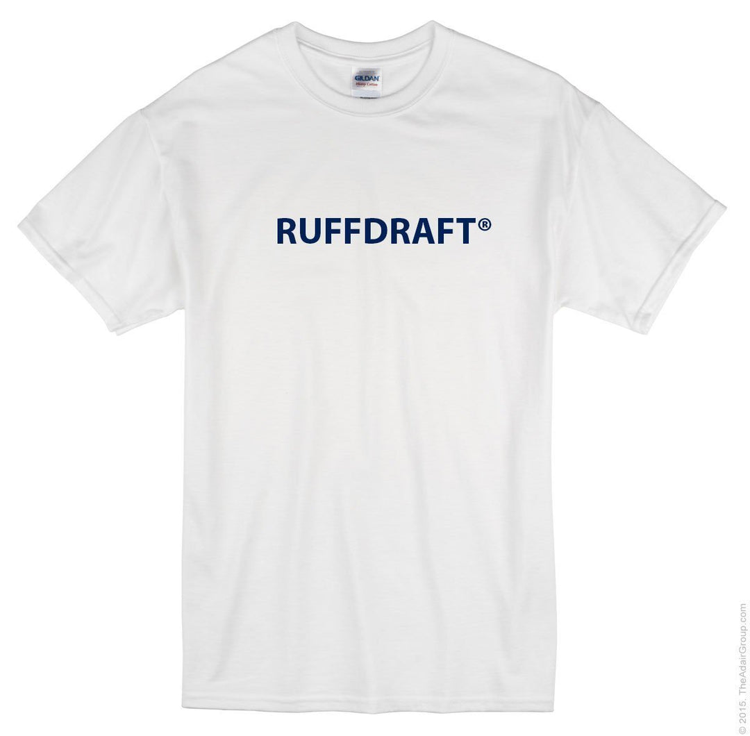 RUFFDRAFT® T-SHIRT