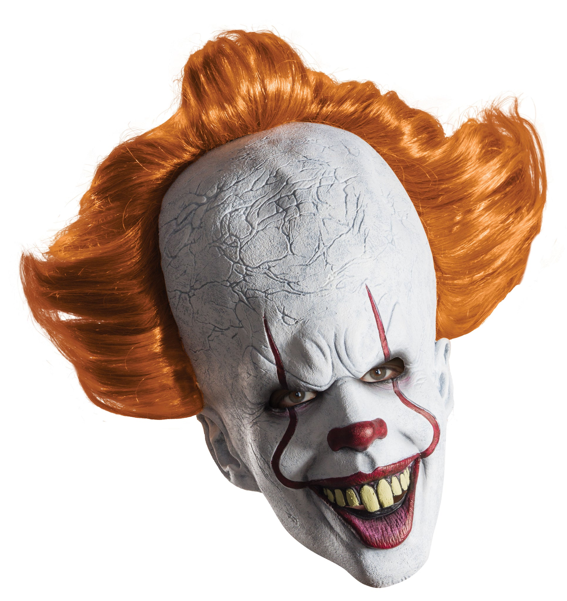 "pennywise the dancing clown from the movie ""IT"" 2017"