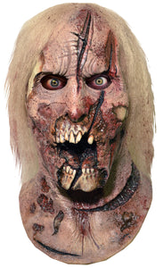 walking dead deer walker mask