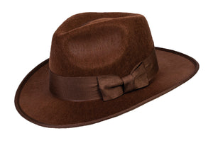 Classic Fedora Hat - perfect for Freddy Krueger