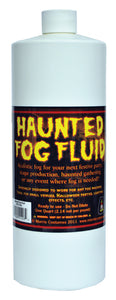 Fog Fluid 1 Quart