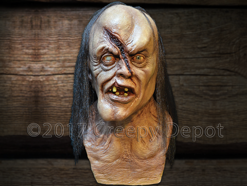 Hatchet Victor Crowley