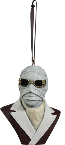 Universal Invisible Man Ornament