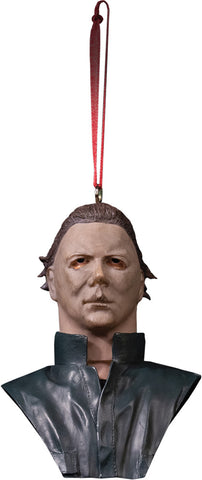HALLOWEEN II MICHAEL MYERS ORNAMENT