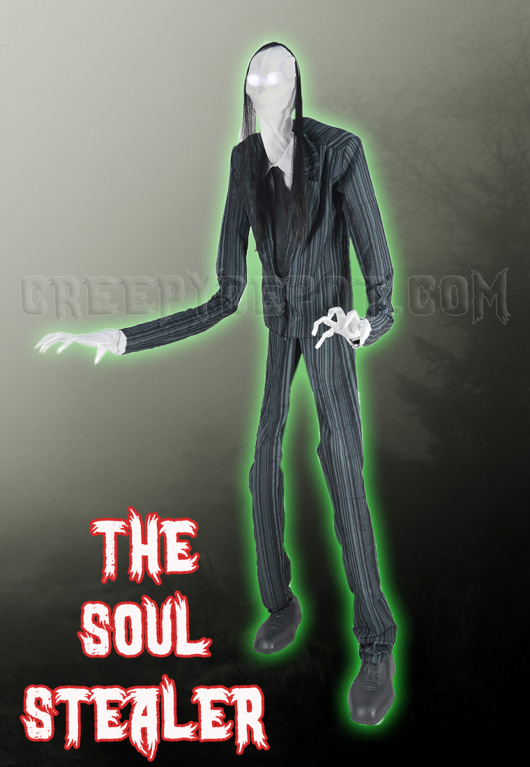 The Soul Stealer - New For 2018