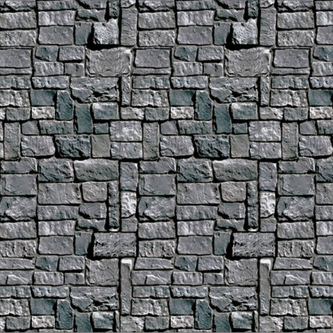 Stone wall cover