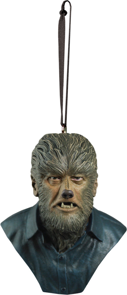 Universal The Wolfman Ornament