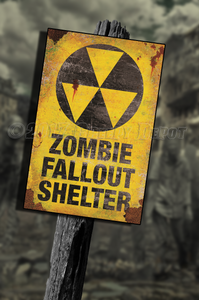 Zombie Fallout Shelter